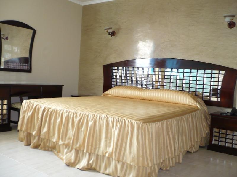 Hotel Bahia Suites Wohnbeispiel