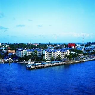 Ocean Key Resort & Spa Außenaufnahme
