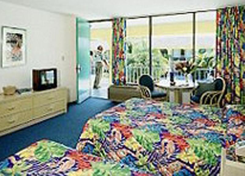 DoubleTree Suites by Hilton Anaheim Resort - Convention Center Wohnbeispiel