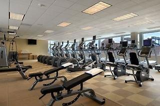 Hilton Baltimore Sport und Freizeit