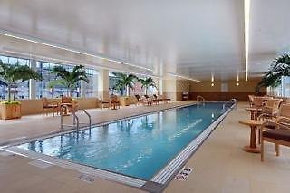 Hilton Baltimore Pool