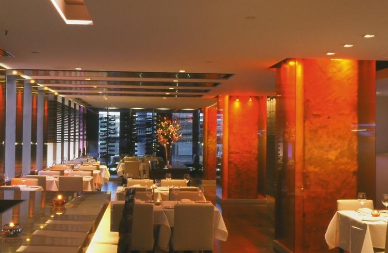 Le Meridien Versailles Restaurant