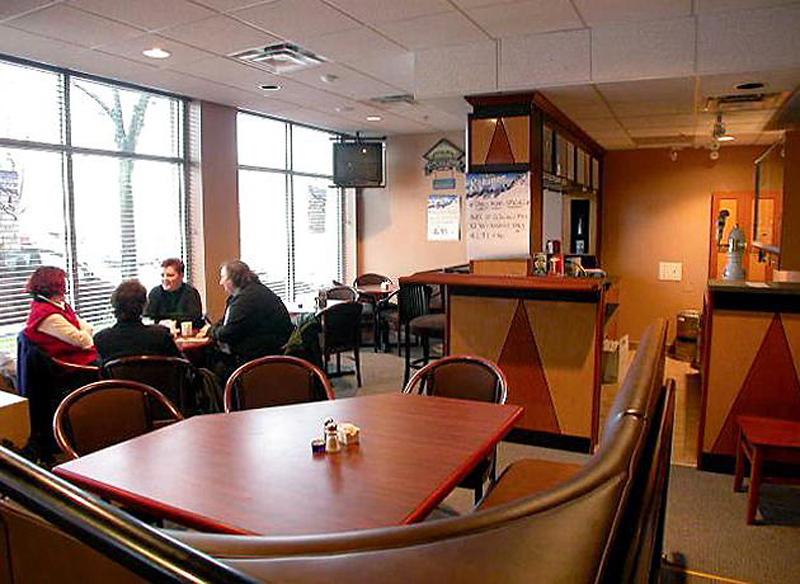 Best Western Plus Uptown Vancouver Bar