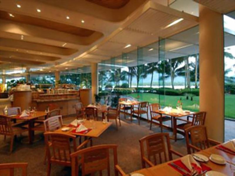 Hilton Cairns Restaurant