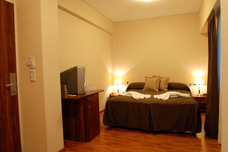 Viasui Hotel Wohnbeispiel