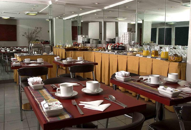 Park Royal Buenos Aires  Restaurant