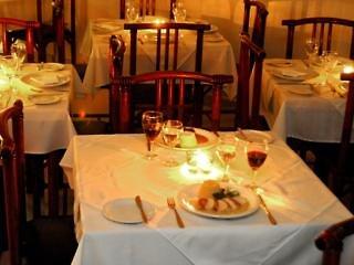 Copa Sul Restaurant