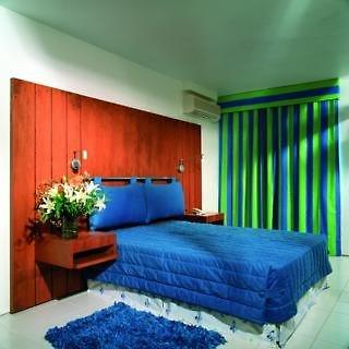 Rio Design Hotel Wohnbeispiel