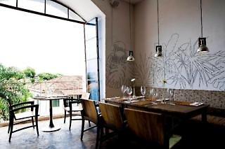 Santa Teresa Hotel RJ MGallery By Sofitel Restaurant