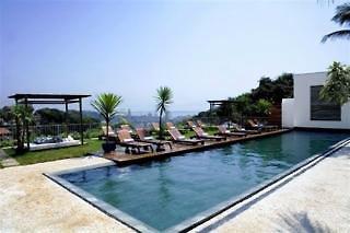 Santa Teresa Hotel RJ MGallery By Sofitel Pool
