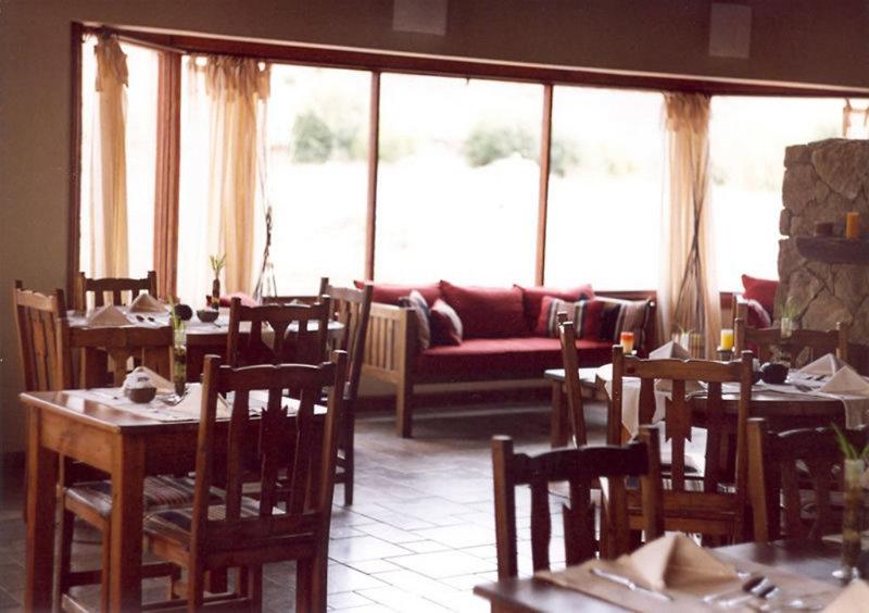 Rincon del Calafate Restaurant