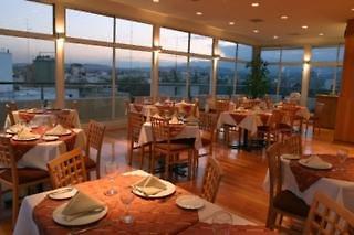 Hotel Mendoza Restaurant