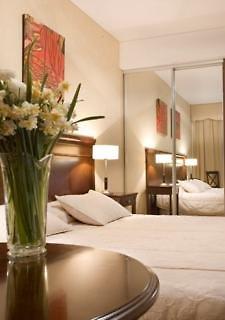 Hotel Mendoza Wohnbeispiel