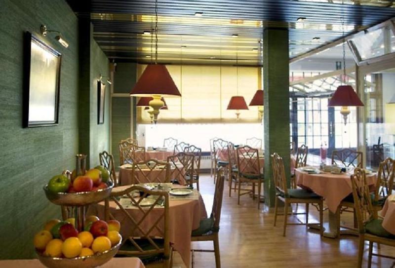 Floris Hotel Karos Bruges Restaurant