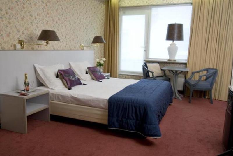 Floris Hotel Karos Bruges Wohnbeispiel