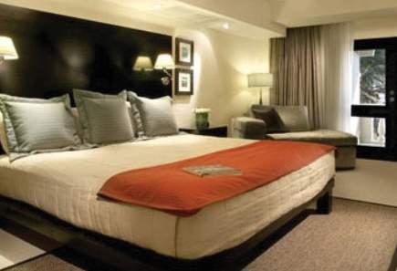 Bucuti & Tara Beach Resorts - Erwachsenenhotel Wohnbeispiel