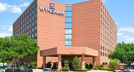 Wyndham Dallas Suites - Park Central Außenaufnahme