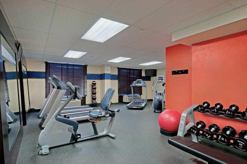 Hampton Inn Lake Havasu City Sport und Freizeit