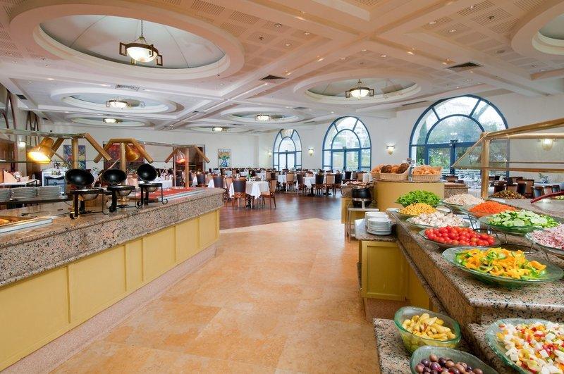 Leonardo Jerusalem Restaurant