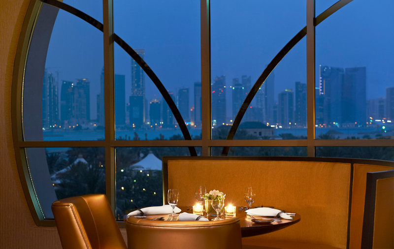 The St. Regis Doha Restaurant