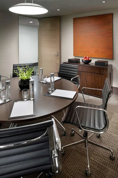 Crown Metropol Perth Lounge/Empfang
