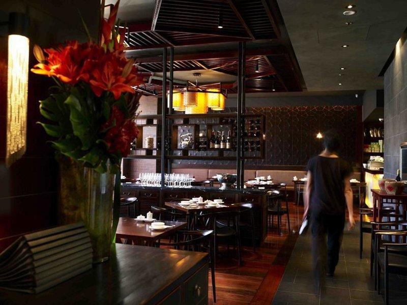 Art Series - The Cullen Restaurant