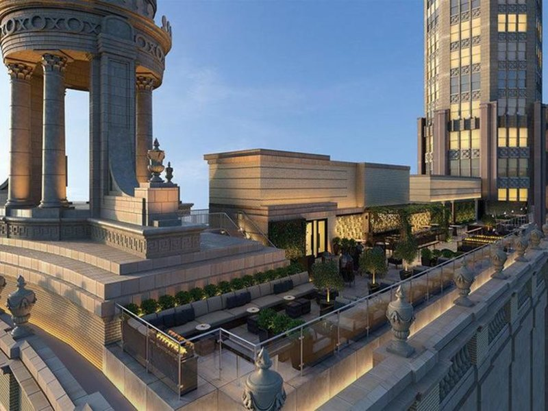 Londonhouse Chicago, Curio Collection By Hilton Terrasse