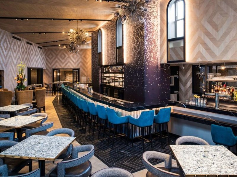 Londonhouse Chicago, Curio Collection By Hilton Restaurant