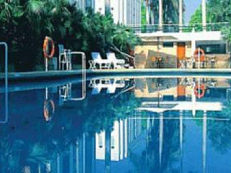 The Imperial New Delhi Pool
