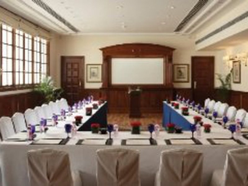 The Imperial New Delhi Konferenzraum