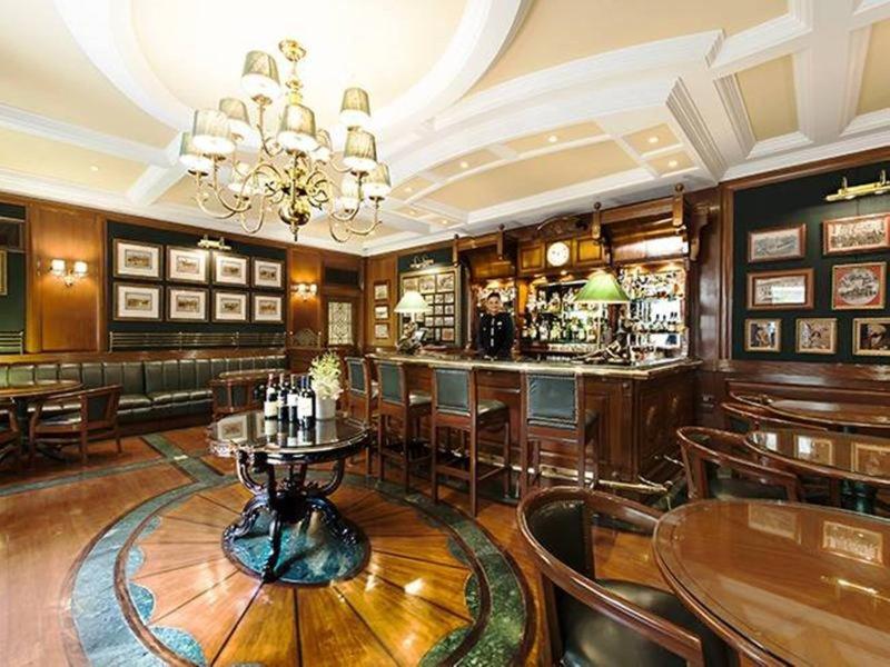 The Imperial New Delhi Bar