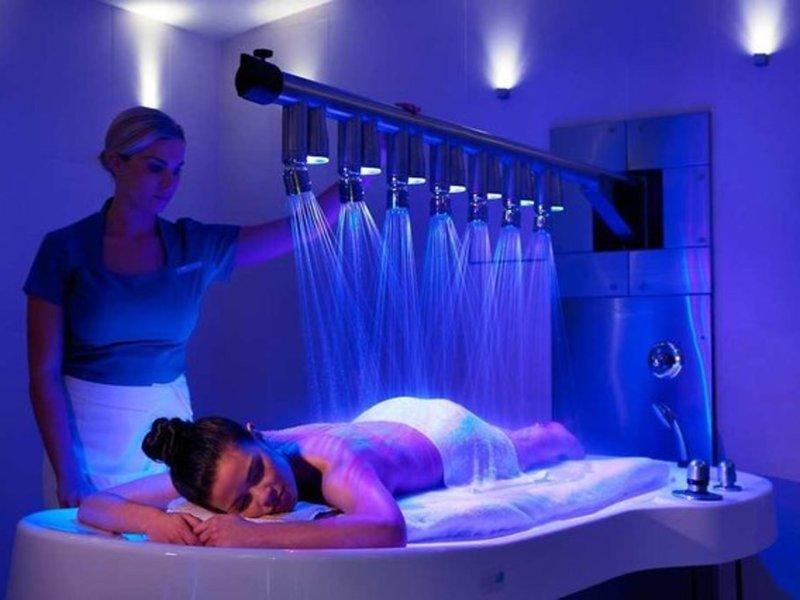 Hilton Surfers Paradise Residences Wellness