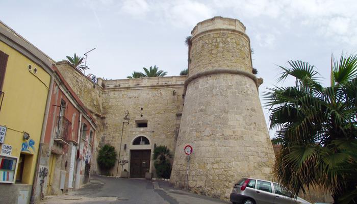 Affittacamere Castello Außenaufnahme