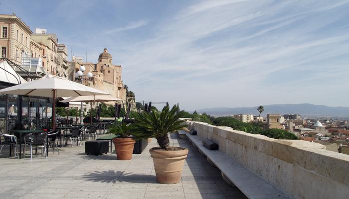 Affittacamere Castello Terrasse