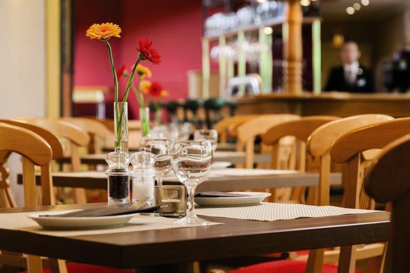 Park Inn by Radisson München OstRestaurant