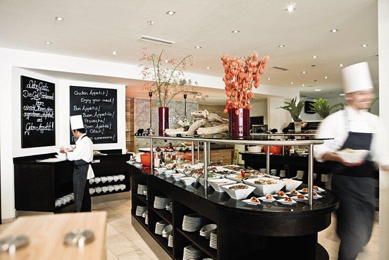 Holiday Inn München City CenterRestaurant