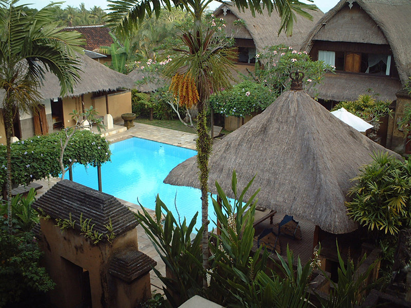 The Sungu Resort & Spa  Außenaufnahme