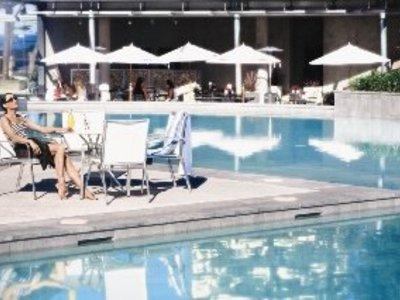 Q1 Resort & Spa Restaurant