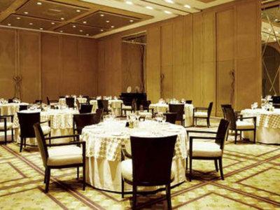 Trident Gurgaon Restaurant