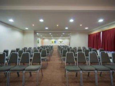 Comfort Hotel Fortaleza Konferenzraum