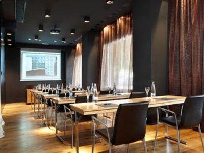 AC Ciudad de Pamplona Konferenzraum