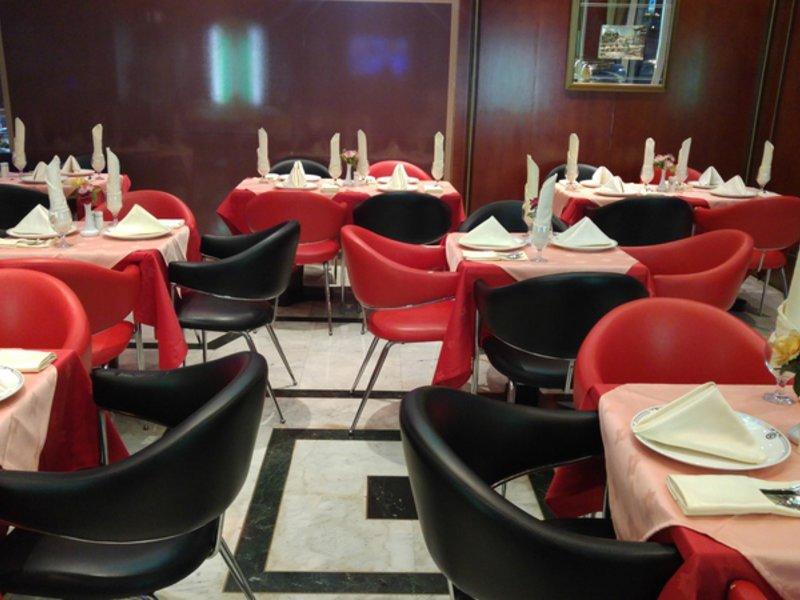 Ramee Guestline Hotel Restaurant