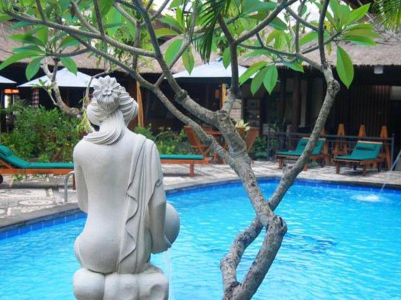Casa Ganesha Hotel Personen