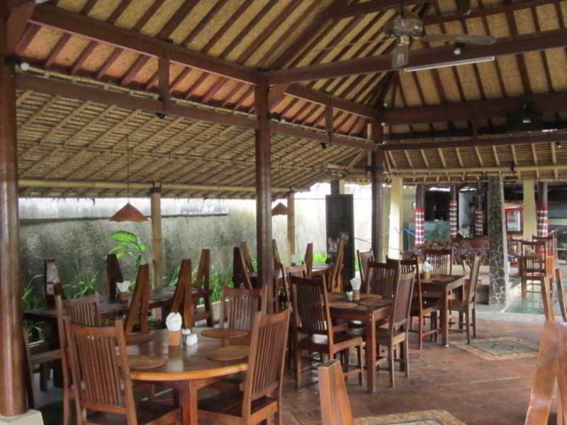 Casa Ganesha Hotel Restaurant