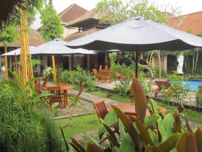 Casa Ganesha Hotel Pool
