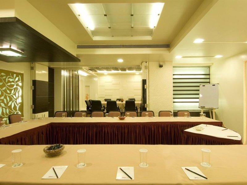 Planet Residency Konferenzraum
