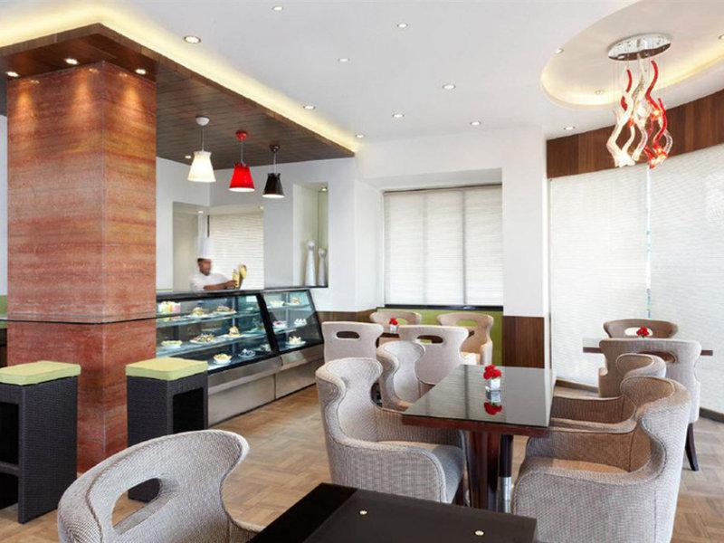 Suba Galaxy Restaurant