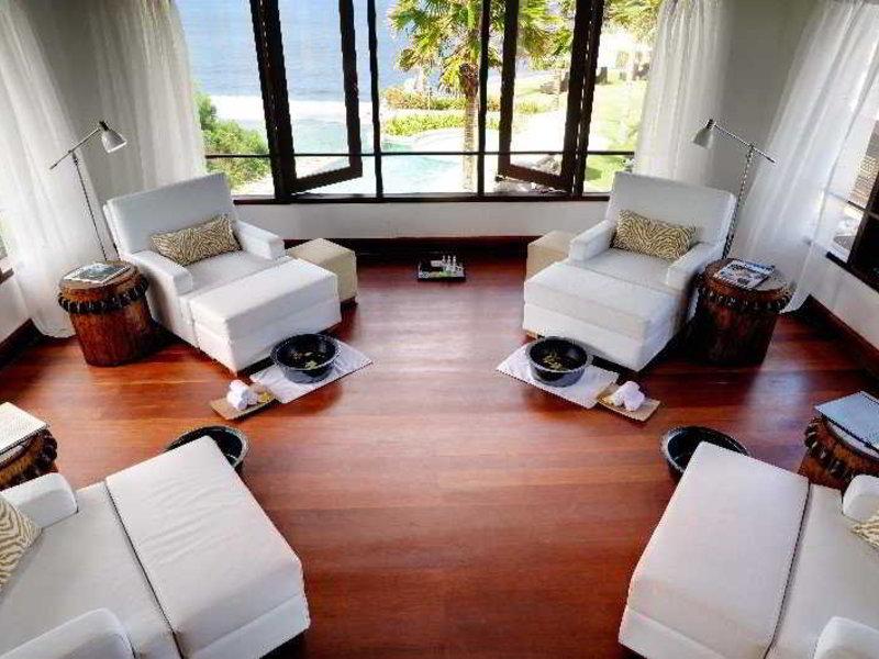 The Ungasan Clifftop Resort Wellness