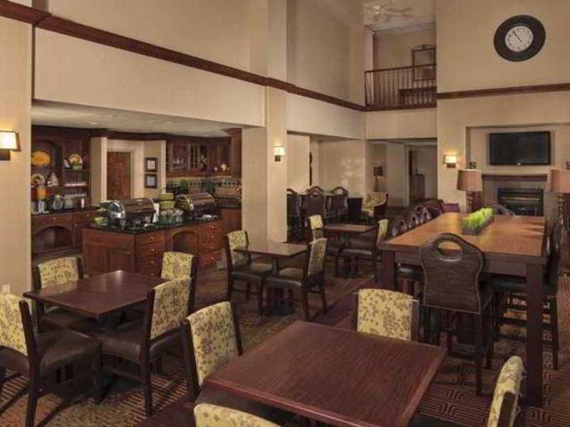 Homewood Suites Dallas - Market Center Restaurant
