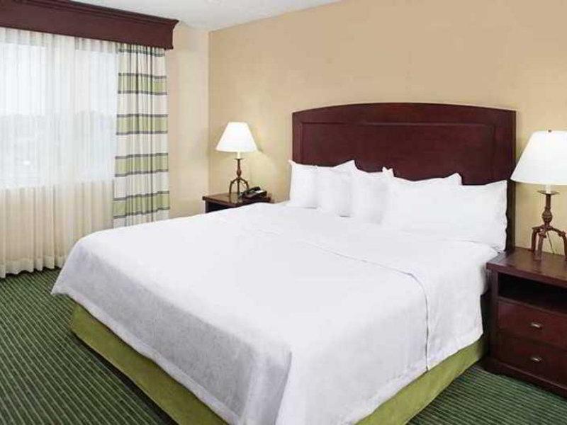 Homewood Suites Dallas - Market Center Wohnbeispiel